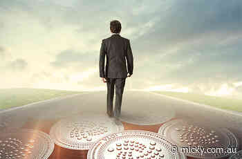 IOTA co-founder quits crypto, dumps MIOTA holdings - Micky News