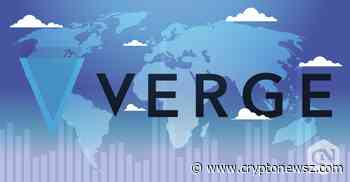 Verge Price Analysis: Will Verge (XVG) Continue Its Downslide in The Bear Market? - CryptoNewsZ