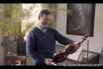 The Violin's Voice | Die Seele der Geige (Trailer) - The Strad