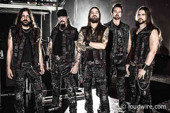 Iced Earth Part Ways With Guitarist Troy Seele - Loudwire