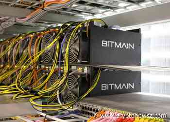 Bitmain Launches New Antminer B7 ASIC Miner for Bytom (BTM) - CryptoNewsZ