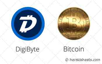 DigiByte (DGB) Solves Issues Bitcoin Struggles to Solve Over the Years - Herald Sheets