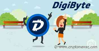 DigiByte (DGB) Steals the Show by Starting the Price Recovery - CryptoNewsZ