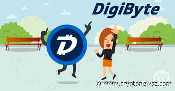 DigiByte (DGB) Price Analysis: Will DGB Embark on a New Journey with the Current Momentum? - CryptoNewsZ
