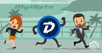 DigiByte Price Analysis: DigiByte (DGB) Improves Rank With A 12.55% Jump Overnight - CryptoNewsZ