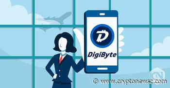 DigiByte Price Analysis: DigiByte (DGB) Touches One of the Lowest Points of the Week - CryptoNewsZ