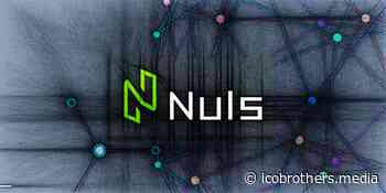 NULS Price Changed by -4.97 percent - ICO Brothers