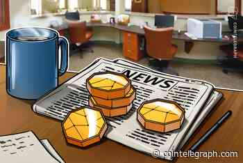 Nuls and Aleph Test New Staking Service, Introduce New Reward Model - Cointelegraph