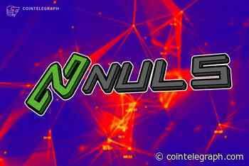 NULS Announces 2.0 Alpha Release & Partners - Cointelegraph