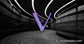 VeChain scores new partnership while VET tumbles - CryptoSlate