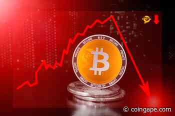 Bitcoin SV [BSV] Price Crashes by 10% As Craig Wright Court Date To Provide Keys Nears - Coingape