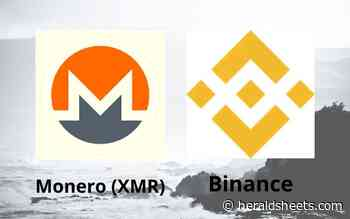 Binance Futures to Launch Monero (XMR) Against Tether (USDT) Perpetual Contract - Herald Sheets
