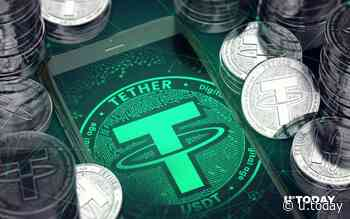 Nearly 1 Bln of Tether 34 (USDT) Issued on Tron (TRX) - U.Today