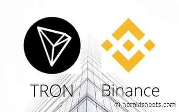 Binance Futures to Launch Tron (TRX) against Tether (USDT) Perpetual Contract - Herald Sheets
