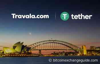 Travala Adds Second Stablecoin, Tether (USDt) As Crypto Payment Option For Booking Hotels - Bitcoin Exchange Guide