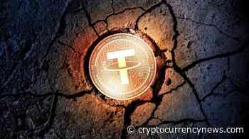 Tether (USDT) Dominance Persists Amidst Mainstream Adoption - CryptoCurrencyNews