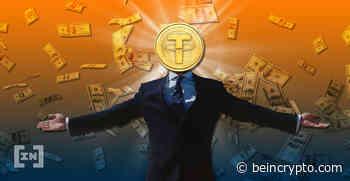 12m USDT Transferred From Tether Treasury to Binance - BeInCrypto