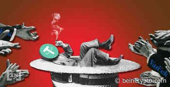 Tether Tires as USDT Volume Falls and Market Cap Stalls - BeInCrypto