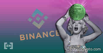 $200M USDT Was Just Moved from the Tether Treasury to Binance - BeInCrypto