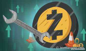 Zcash (ZEC) Blossom Upgrade Promises Scalability, Speed and Capacity - BTCMANAGER