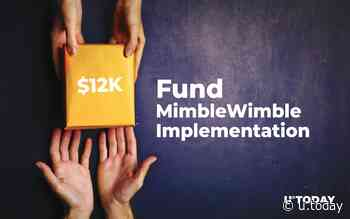 Litecoin (LTC) Community Managed to Raise $12K to Fund MimbleWimble Implementation - U.Today