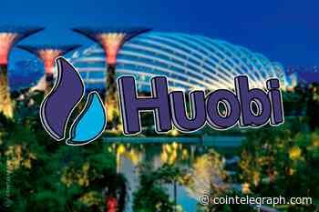 Huobi Global Sets to Launch Huobi Token (HT) - Cointelegraph (Bitcoin, Cryptocurrency and Blockchain News)