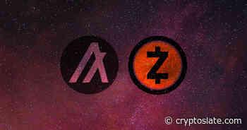 Binance.US users can now trade Algorand (ALGO) and Zcash (ZEC) - CryptoSlate