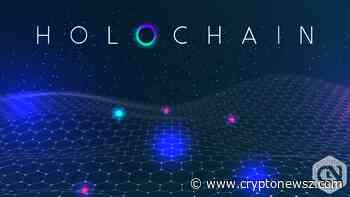 Holo (HOT) Price Prediction for 6th May 2019 - CryptoNewsZ