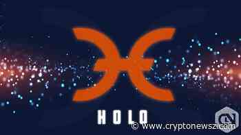 Holo (HOT) Price Review: HOLO's Market on a Balanced Expansion with Stable Price Values - CryptoNewsZ