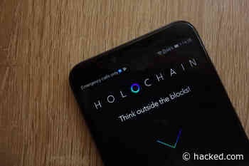 Holochain (HOT) Price Spikes Another 31%; Is Holo Fuel Driving Recent Growth? - Hacked