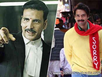 OKB thinks Fahad Mustafa is more like Akshay Kumar than Salman Khan - Something Haute