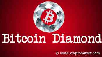 Price analysis of Bitcoin Diamond (BCD) and its growing market - CryptoNewsZ