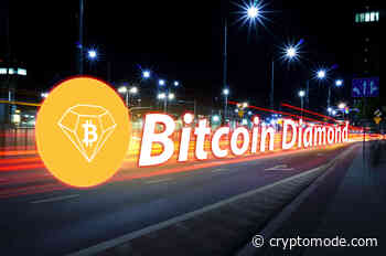 Bitcoin Diamond Price Pumps as Bithumb Announces BCD Trading - Crypto Mode