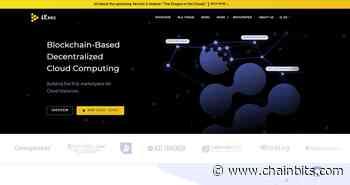 iExec (RLC) Review – Decentralizing the Cloud - ChainBits