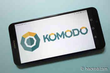 Blockchain Gaming: Komodo (KMD) Up 25% as Komodore64 Virtual Console Nears - Hacked