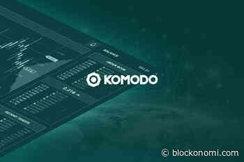 What is Komodo Coin (KMD) Beginner's Guide, Information & Review - Blockonomi