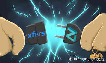 Zilliqa (ZIL) Blockchain to Be Used for Xfers' Pilot Stablecoin Project - BTCMANAGER