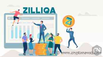 Price Analysis of Zilliqa (ZIL) as on 13th May 2019 - CryptoNewsZ
