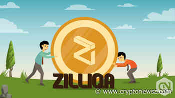 Price Analysis of Zilliqa (ZIL) as on 9th May 2019 - CryptoNewsZ
