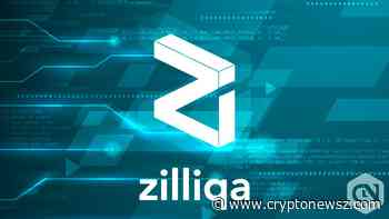 Zilliqa (ZIL) Price Analysis: With Or Without Facebook, Zilliqa Has Got The Wonder Broom To Fly High Soon - CryptoNewsZ
