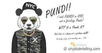 Pundi X Price Analysis NPXS / USD: Uptown Breakout | Cryptocurrency News - Crypto Briefing