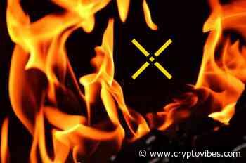 Pundi X has Just Burned 9.7 Billion NPXS/NPXSXEM Tokens - CryptoVibes