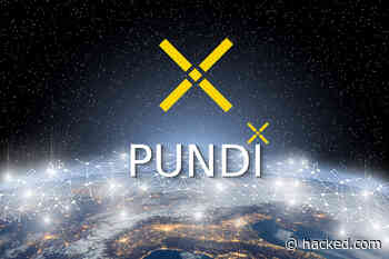 Pundi X (NPXS) Climbs 23% Overnight as Blockchain Smartphone and XPOS Unveiled - Hacked