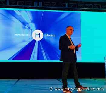 Blockchain Development Firm Hedera Hashgraph to Allow HBAR Token Holders to Earn Rewards by Locking Tokens - Crowdfund Insider