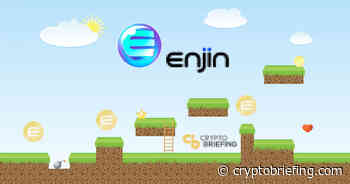 What Is Enjin Coin? Introduction to ENJ Token | Cryptocurrency News - Crypto Briefing
