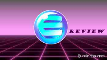 Enjin Coin Review: Introduction to ENJ - Coindoo