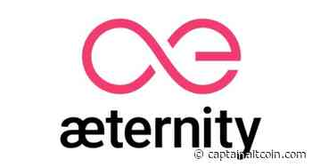 What's so special about Aeternity (AE)? - CaptainAltcoin