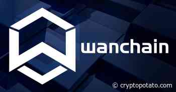 Following Its Mainnet Launch, Wanchain (WAN) Surges Over 50% - CryptoPotato