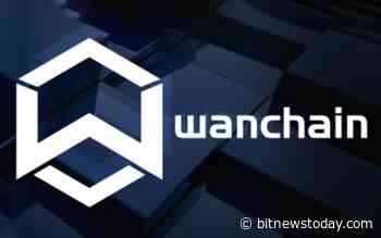 Wanchain (WAN) Price Rose By 117% In Anticipation Of Transition To - https://bitnewstoday.com/