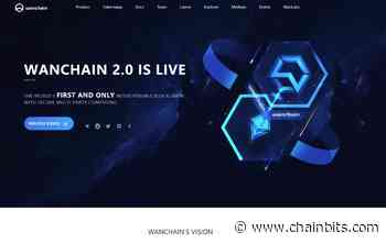 Wanchain (WAN) Review – An Interoperable and Private Blockchain Platform - ChainBits